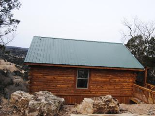 Can-U-Canoe Riverview Cabins 110 The Bear Den - Eureka Springs vacation rentals