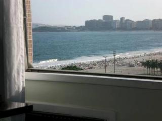 Ocean view one bedroom apartment in Copacabana - Rio de Janeiro vacation rentals