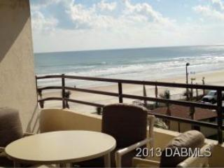 Fabulous Daytona Beach Shores Oceanview Condo - Daytona Beach vacation rentals