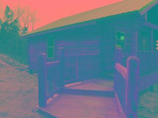 Can-U-Canoe Riverview Cabins 109 The Trout House - Eureka Springs vacation rentals
