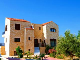 4 Bedroom Villa in Rethymno - Milopotamos vacation rentals