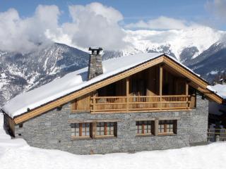 Luxury Chalet in Courchevel 2 min walk to Ski Lift - Saint Bon Tarentaise vacation rentals