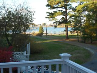 Captain's Quarters, a waterfront  couples retreat - Rock Hall vacation rentals