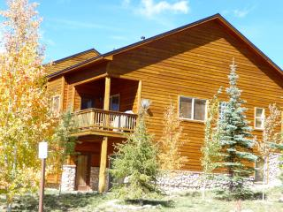 "Family Friendly ""Moose Lodge""-Close to 6 Ski Areas - Dillon vacation rentals"