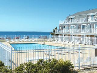 Beachfront timeshare in East Falmouth, MA (CQ) - Image 1 - Falmouth - rentals