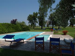 charming holiday home for 6/8 pp near S Giminiano - Montaione vacation rentals