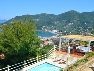 Beautifull Pool Villa with fantastic sea view - Skopelos vacation rentals