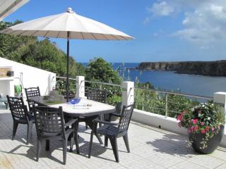 Luxury cliffside, Condo near beach with ocean view - Livramento vacation rentals