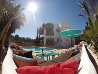 Firstline apartment with pool and beachview - Cala d'Or vacation rentals