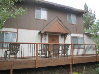 Big Bear Lake Swiss Chalet - Big Bear City vacation rentals