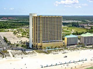 Majestic Beachfront Housing for 8 with Special Discounts! - Panama City Beach vacation rentals