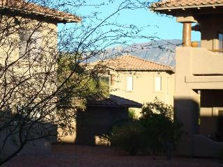 Cozy 2 Bedrm 2 Bath First Floor close to heated pool - Tucson vacation rentals