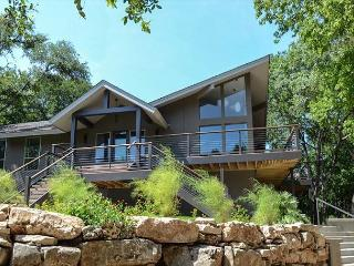 3BR/3BA Boat Slip Included! Stunning, Family-Friendly Lake Austin Home - Austin vacation rentals