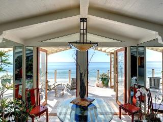 A SpringSpecial is in bloom on the sunny, warm sands of Malibu at your doorstep - Malibu vacation rentals