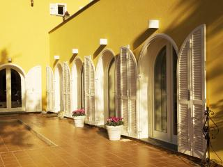 Beautiful 5 bedroom Villa in Amalfi - Amalfi vacation rentals