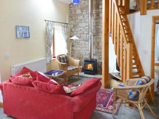 SWALLOW COTTAGE, horse stabling available, fantastic rural location, pet-friendly, cosy terrace cottage near Newcastleton, Ref. 903680 - Newcastleton vacation rentals