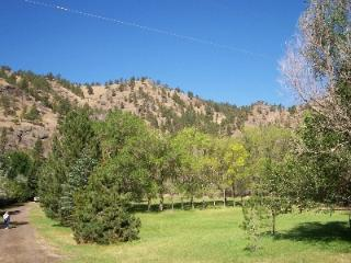 3 bedroom House with Deck in Cascade - Cascade vacation rentals
