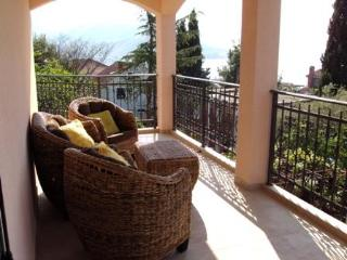 Vill with Sea Views only 50 metres to the Sea - Savina vacation rentals