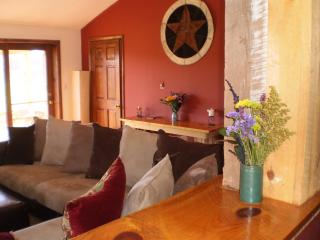 Lost River Barn - Mathias vacation rentals