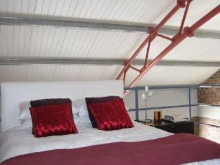Stylish 2 bedroom loft overlooking  Atlantic Ocean - Sea Point vacation rentals
