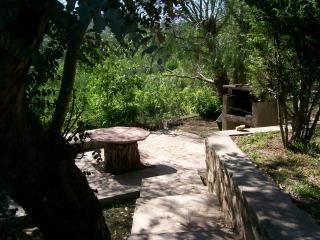 Chalet pequeño en Sierras de Carlos Paz, Córdoba - Villa Carlos Paz vacation rentals