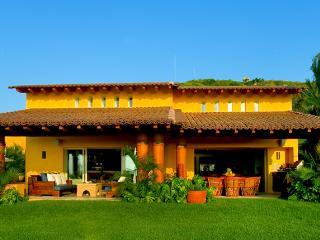 Villa Pelicanos #14, Four Seasons Punta Mita - Punta de Mita vacation rentals