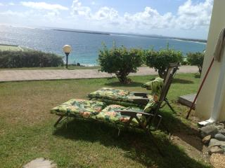 Horizons Orient Beach--Spectacular Views & Access to the Beach - Cul de Sac vacation rentals
