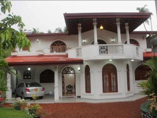 Lovely Villa with Internet Access and A/C - Aluthgama vacation rentals