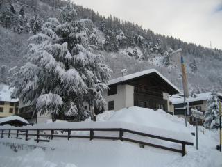 top floor - Trentino-Alto Adige vacation rentals