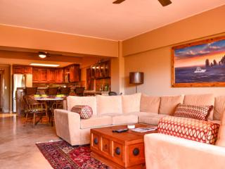 *Brand New* 2 bedroom Condo ~ steps to best beach - Cabo San Lucas vacation rentals