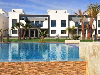 Beautifull apartment in La Zenia, Torrevieja - San Miguel de Salinas vacation rentals