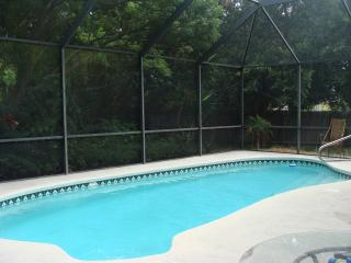 A Wave From It All POOL Home By The Sea - Ormond Beach vacation rentals