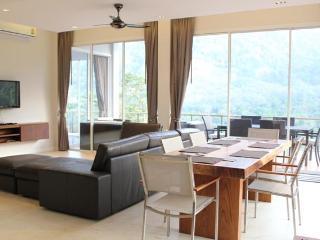 Penthouse Mountain View Apartment - Kamala vacation rentals