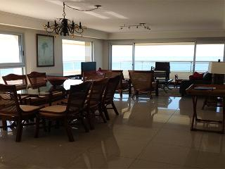 Primera línea al mar. torre excelentes servicios - Punta del Este vacation rentals