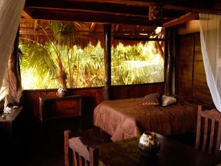 Casa Jungle Style At The Beach. - Tulum vacation rentals
