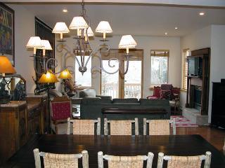 BC West 3-Bedroom Townhouse w/ Garage - Avon vacation rentals