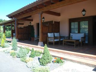 Perfect House with Internet Access and Porch - Cangas de Onis vacation rentals
