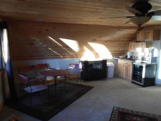 The Studio Suite - Asheville vacation rentals