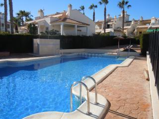 Costa Blanca South-4 Bed Detached Villa-V/Martin - Villamartin vacation rentals