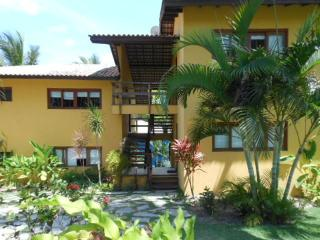 Trancoso Wonderfull 2 BR apmt with Breakfast+Pool - State of Mato Grosso vacation rentals