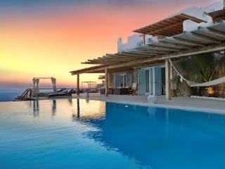 Villa Messaline - Kastro vacation rentals