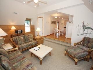 CV6A: Scotch Bonnet 6A - One Bedroom Villa - Ocracoke vacation rentals