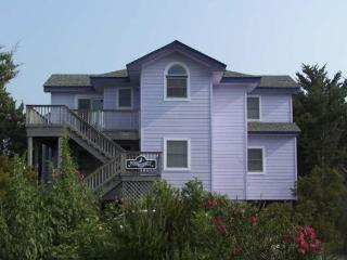 JD16: Moondance - Ocracoke vacation rentals