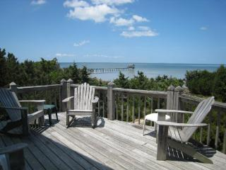 OC42: Seafield House - Ocracoke vacation rentals