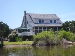 UT39: Tolson House - Ocracoke vacation rentals