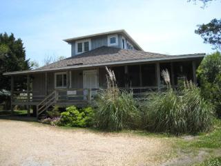 CR11: Cottage Station - Ocracoke vacation rentals