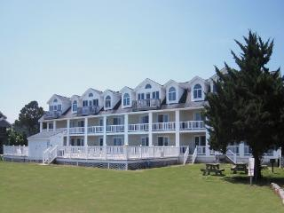 CR43: Villa Maria on Lighthouse Road - Villa 3 - Ocracoke vacation rentals
