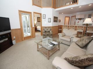 CV7A: North Point 7A - One Bedroom Villa - Ocracoke vacation rentals