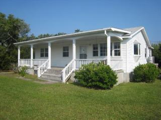 NP17: Chris & Mabels - Ocracoke vacation rentals