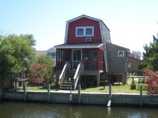 OC24: Clammers - Ocracoke vacation rentals